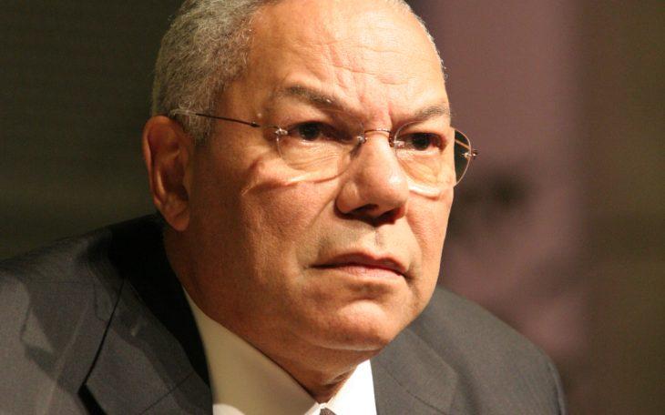 Colin Powell. Fot. Charles Haynes / Flickr-CC