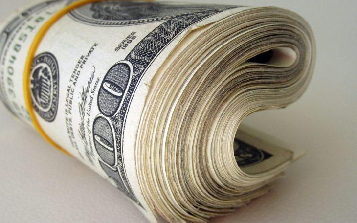 Dolary. Fot. 401(K) 2012 / Flickr