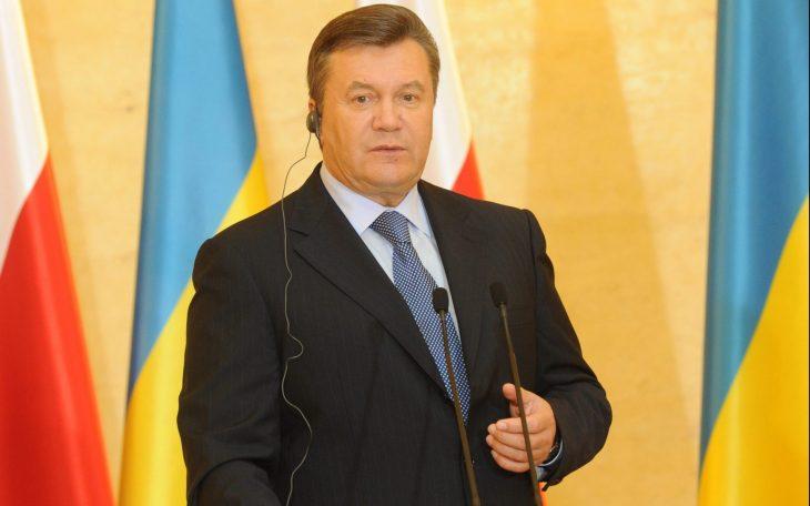 W. Janukowycz (Fot. Flickr/Kancelaria Premiera)