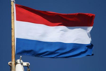 Flaga Holandii. Fot. Contando Estrelas / Flickr-CC