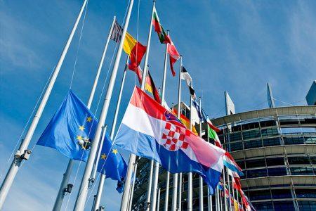 Chorwacja dołączyła do UE 1 lipca 2013 r. (fot. © European Union 2013 - European Parliament)