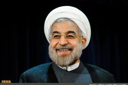 Prezydent Iranu Hassan Rohani (fot. ISNA/Abdolvahed Mirzazadeh)