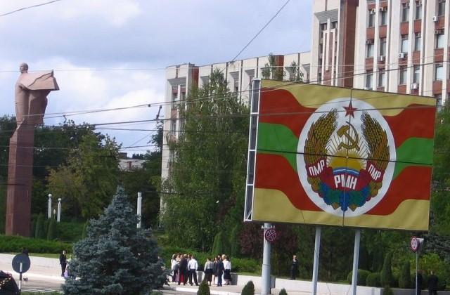 Tyraspol, stolica Naddniestrza (fot. Raymond Zoller/Flickr-CC)
