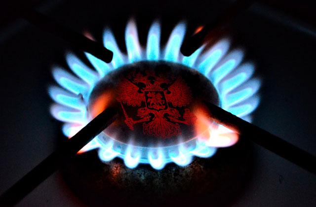 Europa uzależniona od rosyjskiego gazu (na podstawie fot. Herman / Flickr, CC)