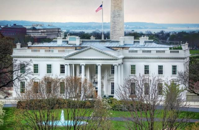 Biały Dom, Waszyngton, USA. Fot. {Wes} / Flickr - CC
