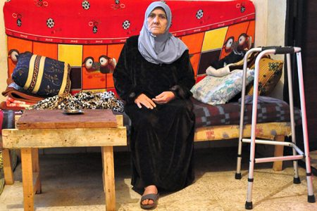 Samira Seifi (fot. pcpm.org.pl)