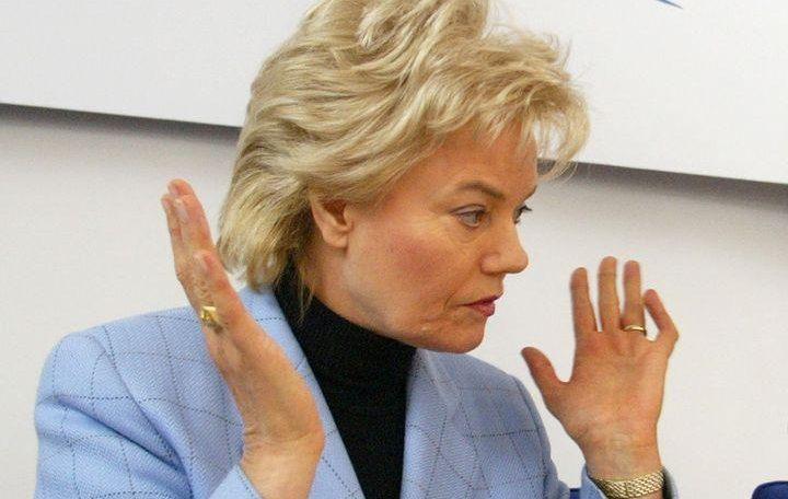 Erika Steinbach (Źródło: RP.pl)