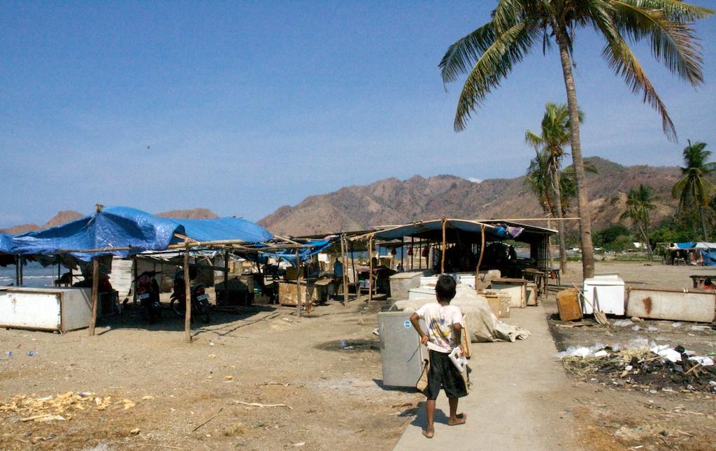 Dili, Timor-Leste (fot. Marek Lenarcik)