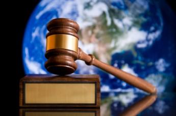 Prawo międzynarodowe, a interwencja w Libii