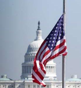 Kapitol, siedziba Kongresu USA (Zdjęcie: armystrongstories.com)