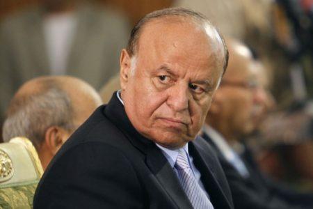 Abd-Rabbu Mansur Hadi (Źródło: Al Jazeera)