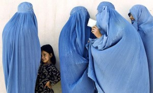 AFGHANISTAN/ELECTIONS