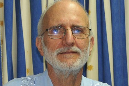 Alan Gross (fot. alongthemalecon.blogspot.com)