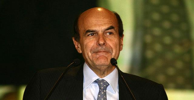 Pier Luigi Bersani (fot. framino/Flickr/CC)