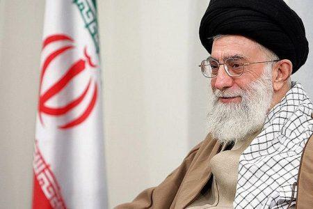Ali Chamenei (Wikimedia Commons)