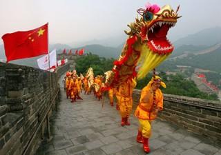 Czy powołanie do życia strefy wolnego handlu z krajami ASEAN jest pierwszym krokiem w marszu Chin po całkowitą dominację w Azji? (Zdjęcie: The Economist)