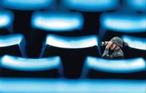 cyberprzestrzen