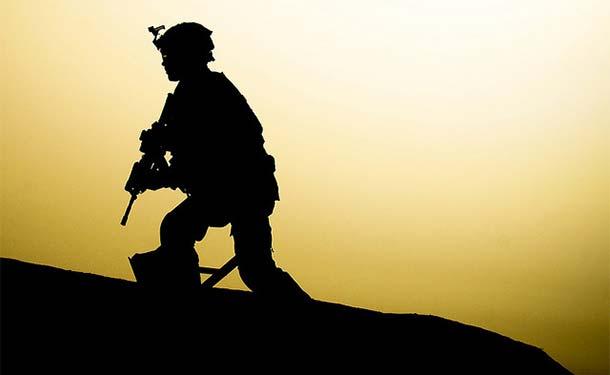 Zdjęcie: The U.S. Army