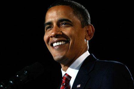 To był dobry tydzień dla amerykańskiego prezydenta, Baracka Obamy (Żródło: Telegraph.co.uk/Getty)