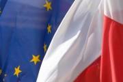 Polska, Unia Europejska, UE (Źródło: mojregion.eu)