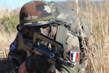 Dlaczego Francja wysłała wojsko do Mali? (fot. Flickr: MATEUS_27:24&25)