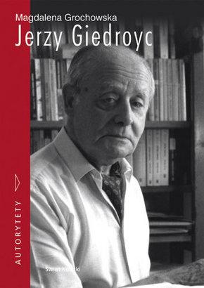 Okładka książki m. Grochowskiej (Źródło: Świat Książki)