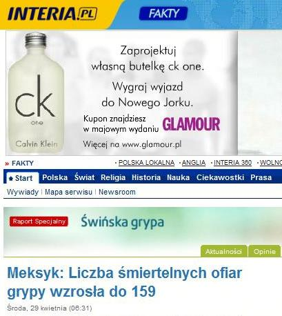 Artykuł z portalu Interia.pl (za: www.doorg.info)