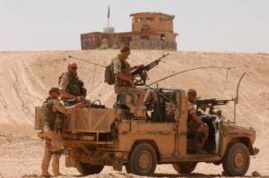 Wojska ISAF w Afganistanie
