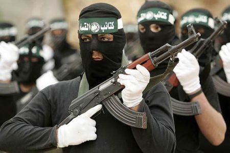 Islamscy bojownicy (Zdjęcie: edsopinion.com)