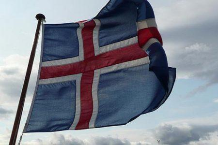 Islandii ledwo udało się oprzeć sztormowi w postaci kryzysu finansowego (Flickr: ezioman)