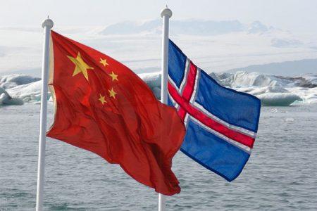 Porozumienie Chin i Islandii zmieni układ sił w Arktyce? (na podst. fot. JasonParis, Flickr)