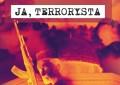 "Okładka: ""Ja, terrorysta"" - Antonio Salas, wyd. PWN 2012"