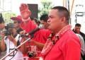 Demonstracja Czerwonych Koszul (fot. M. Chodownik)