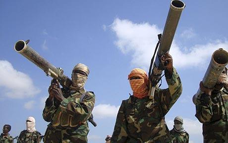 Jemeńska komórka al-Kaidy ma duże wpływy w państwie (Zdjęcie: telegraph.co.uk)