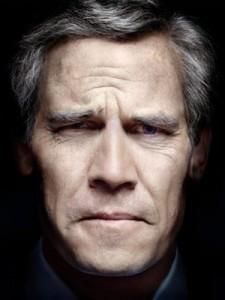 Josh Brolin jako George W. Bush