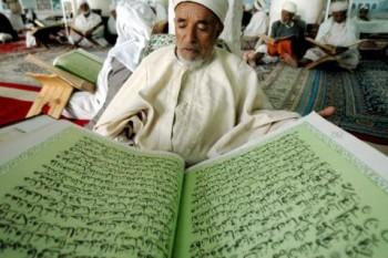 Czy islam można pogodzić z demokracją? (Zdjęcie: welt.de)