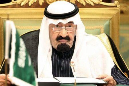 Król Abdullah, władca Arabii Saudyjskiej (iEARN-USA/Flickr)