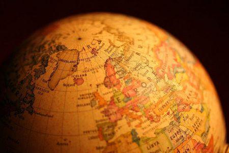 Ład globalny (fot. PhotoGraham/flickr/cc)