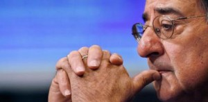 Leon Panetta - szef CIA w administracji Baracka Obamy
