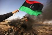 Libia: rebelianci przejęli Trypolis (newsobserver.com)