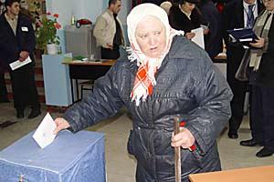 moldawia-wybory