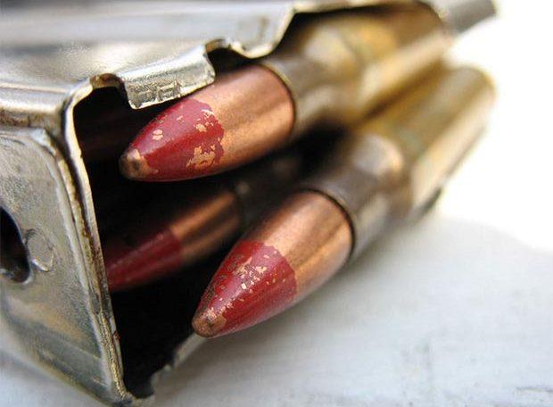 Handel bronią USA (fot. Fot. Flickr: Wetsun)