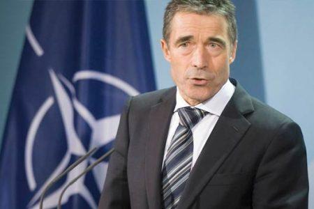 Anders Fogh Rasmussen, Sekretarz Generalny NATO (bz-berlin.de)