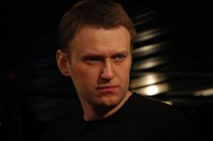 Aleksiej Navalny (źródło: Wikimedia Commons)