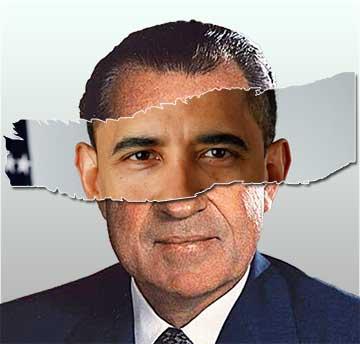 Barack Obama: Richard Nixon w przebraniu? (Źródło: poitykaglobalna.pl, na podstawie: Wikimedia Commons)
