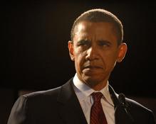 Barack Obama nie jest cudownym remedium na wszelkie problemy trapiące USA