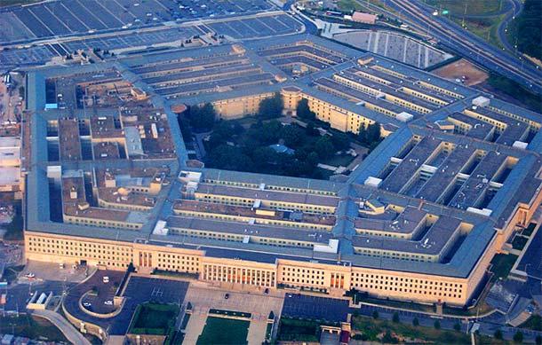 Pentagon (Zdjęcie:gregwest98/Flickr)