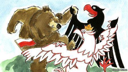 Źródło: politykazagraniczna.blox.pl/The Economist