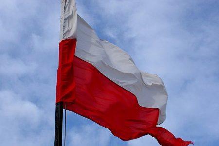 Flaga Polski (Flickr: soylentgreen23)