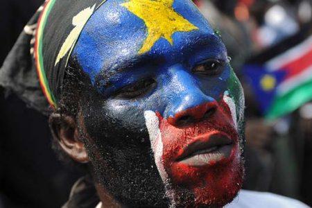 Tak mieszkańcy Południowego Sudanu świętowali niepodległość w 2011 r. (UN Photo/Paul Banks)